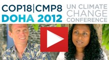 Watch the excellent short film, made for the 2012 COP18 in Doha, that showcases Reefscapers work with Four Seasons.