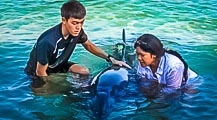 Marine Mammal Stranding Symposium (Philippines)