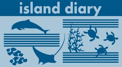 Island Diary – March