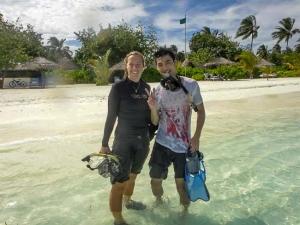 Ken & Vicki (Coral Propagation Updates)
