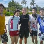 Group Snorkel