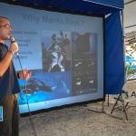 Maldives Marine Expo - Why Manta Rays ?