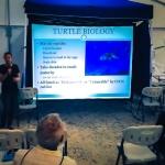 Maldives Marine Expo - Turtle Biology