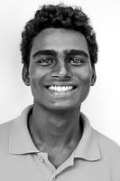 Aiham Mohamed - Four Seasons Apprentice