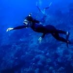 Snorkelling trip [Seamarc Maldives Volunteers]