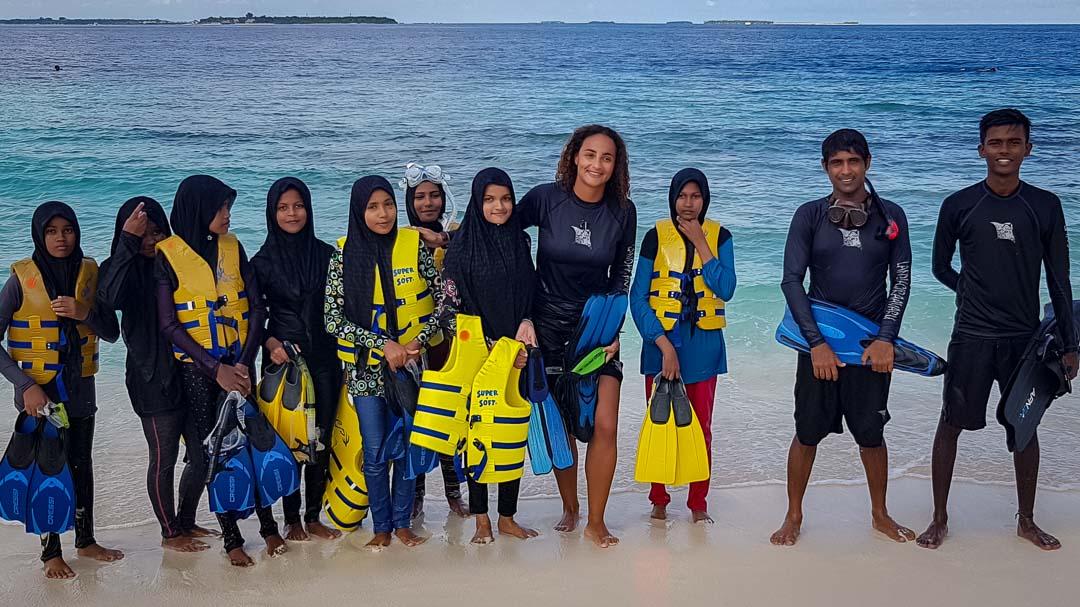 Manta Festival Baa Atoll Marine Savers Maldives (2)
