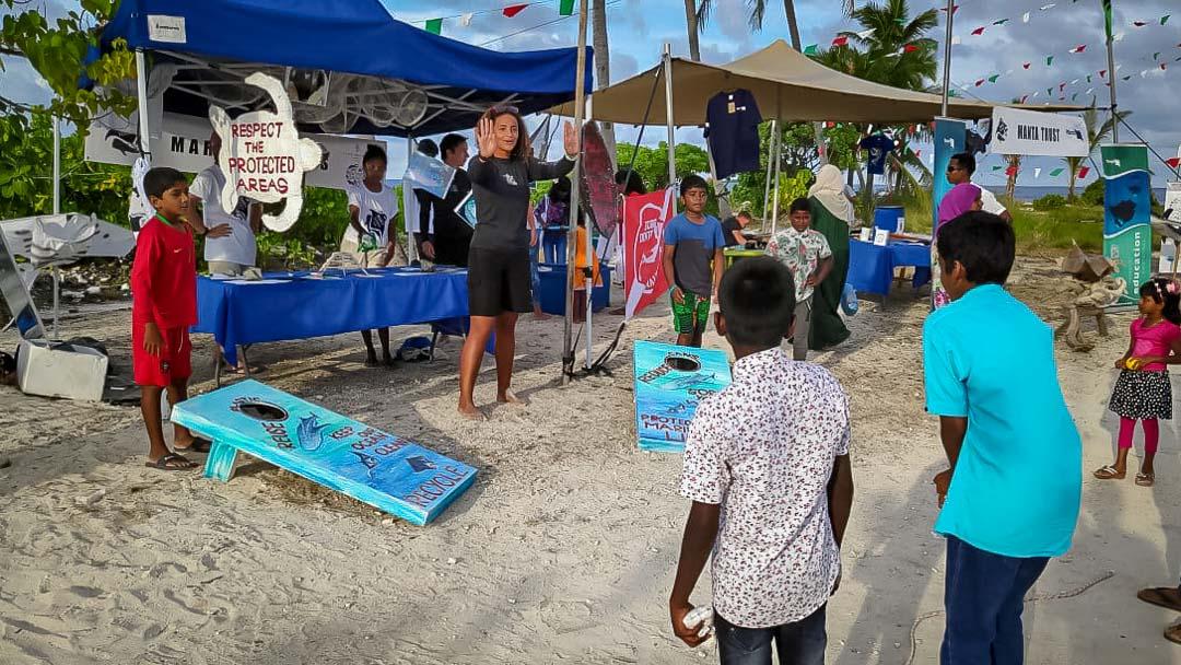Manta Festival Baa Atoll Marine Savers Maldives (4)