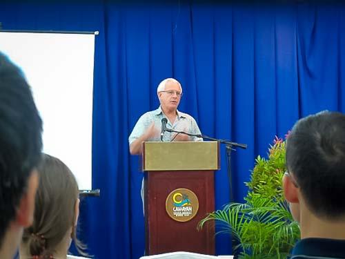 Marine Mammal Stranding Symposium [Fig1 – Timothy Desmond]