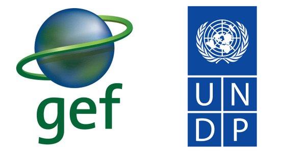 UNDP-GEF logo