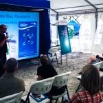 Maldives Marine Expo - Manta Ray Research