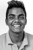 Maddhih Hassan Ahmed - Four Seasons Apprentice