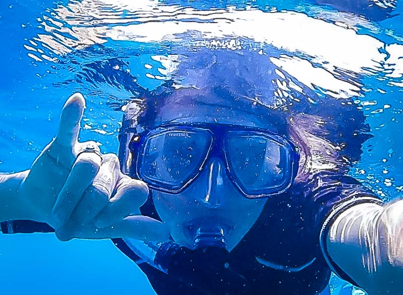 Irene's Internship - Marine Savers Maldives (8)