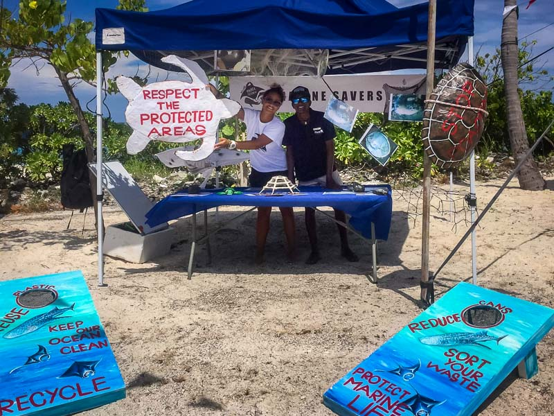 Manta Festival Baa Atoll Marine Savers Maldives (1)