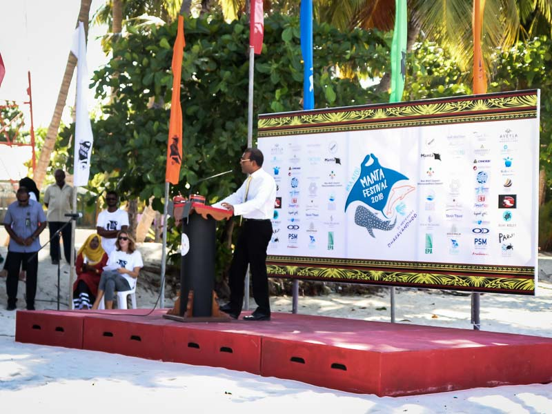 Manta Festival Baa Atoll Marine Savers Maldives (3) (9237)