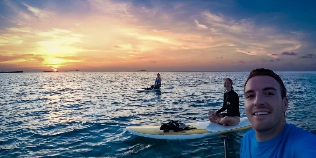 Juliet – Marine Savers internship Maldives (6) pilot whale